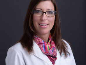 Rosanna Garner, M.D.